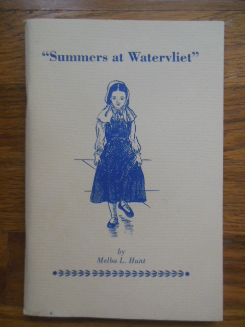 Image for Summers At Watervliet (Ohio Shaker Community)