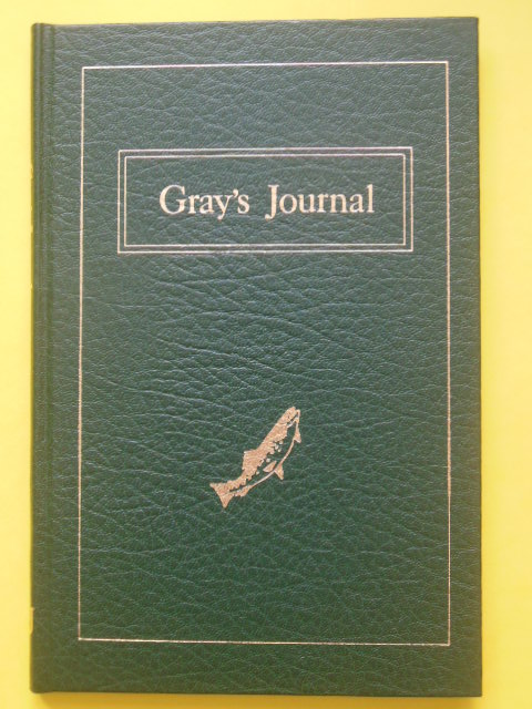 Image for Gray's Journal: The Second Collection (SIGNED Limited Ed. 1984, Fishing, Hunting)