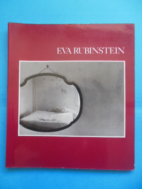 Image for Eva Rubenstein (Photographer, 1974 SIGNED)