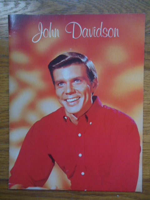 Image for The John Davidson Book (1967)