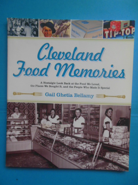 Image for Cleveland Food Memories (SIGNED)