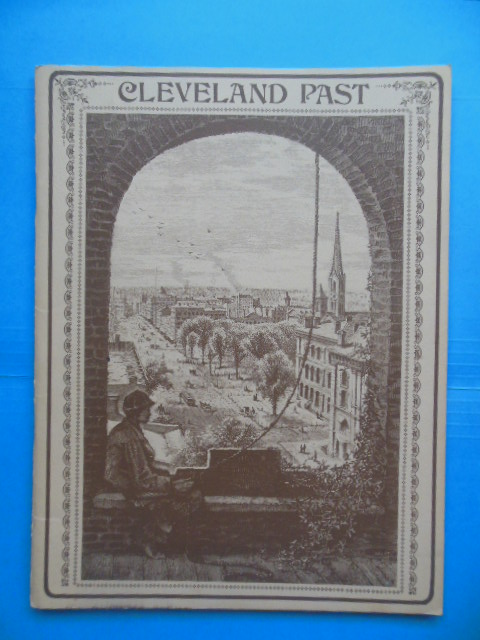 Image for Cleveland Past With Notes (1975)