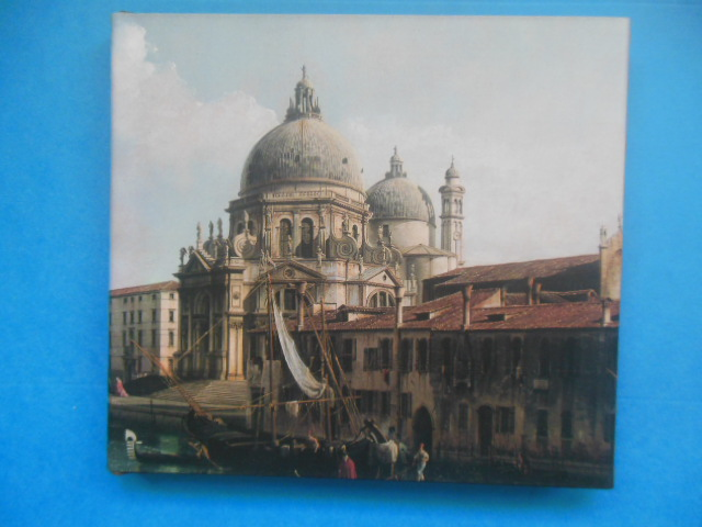 Image for Seeing Venice: Bellotto's Grand Canal