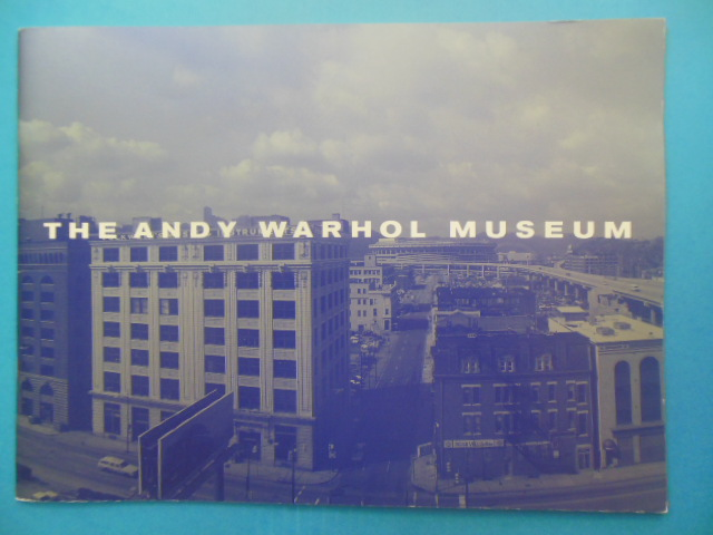 Image for The Andy Warhol Museum A Collaborative Project (Pittsburgh, 1992)