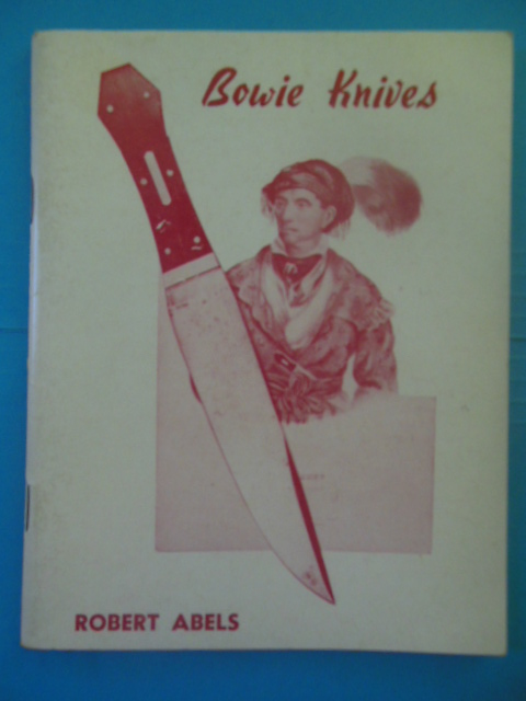 Image for Bowie Knives