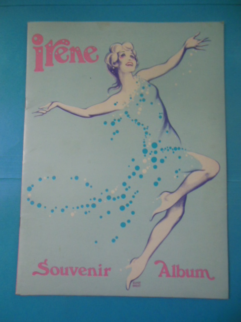 Image for Irene Souvenir Album (Jane Powell, 1973)