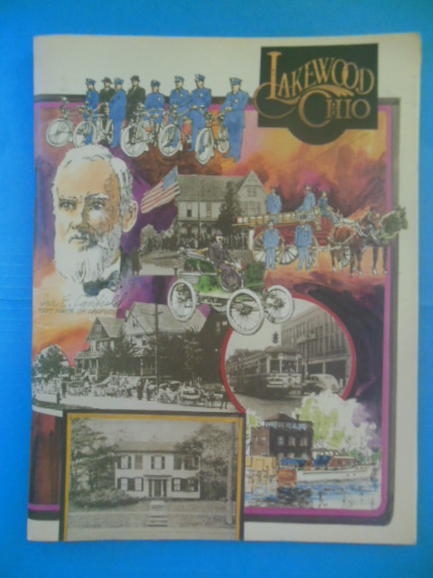 Image for Presenting The Lakewood Centennial, Being a Celebration of 100 Years 1889-1989 (Ohio)