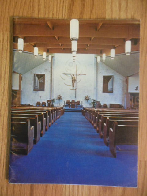 Image for Silver Jubilee Our Lady of Lourdes Church Dedication February 11, 1982  (Florida)