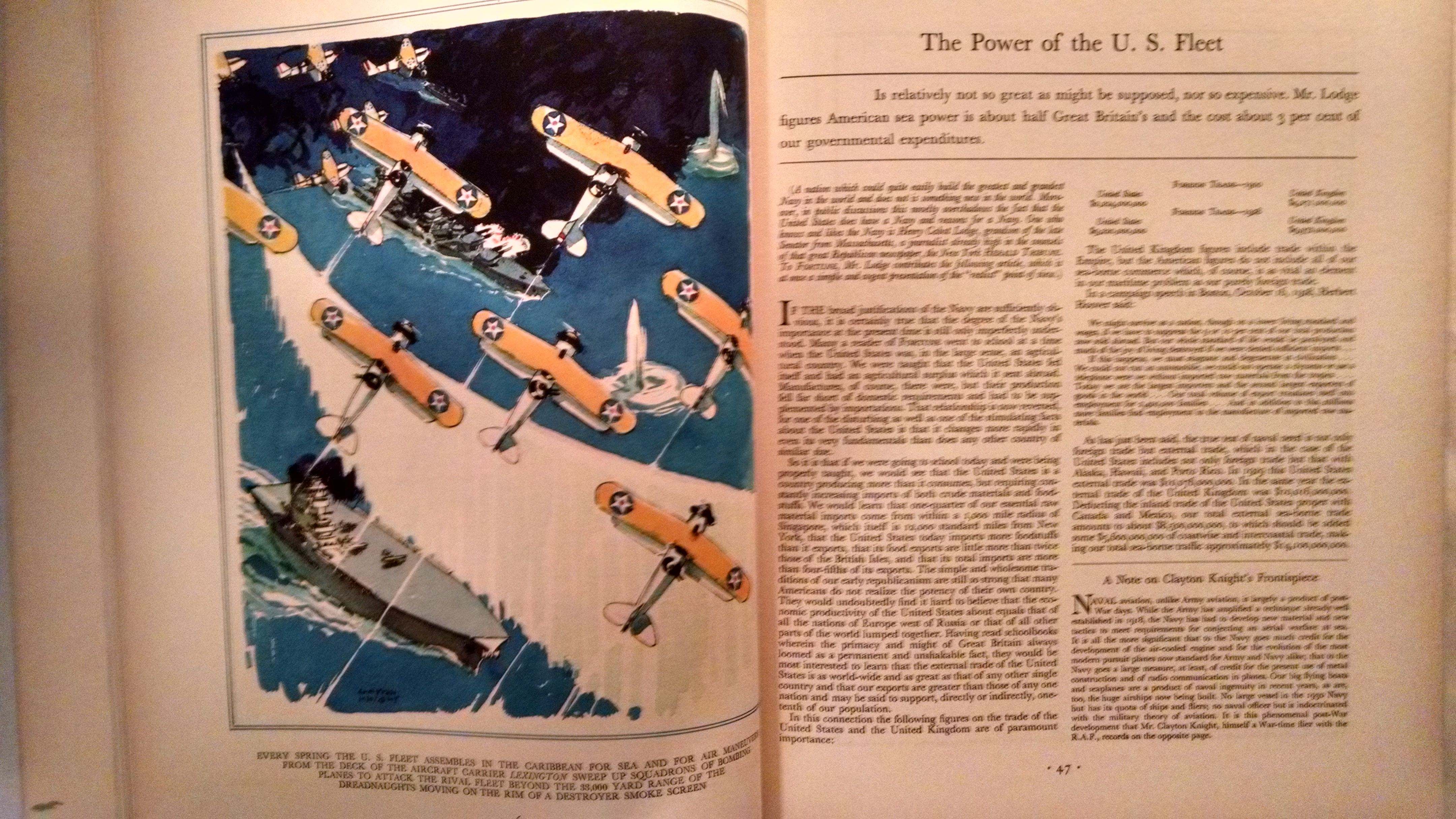 Image for FORTUNE MAGAZINE  JUNE 1930