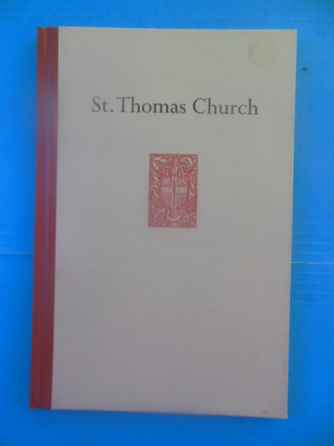 Image for St Thomas Church, New York City (Episcopal 1965)