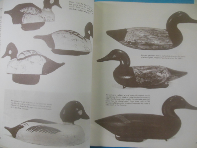 Image for American Wildfowl Decoy From Folk Art to Factory