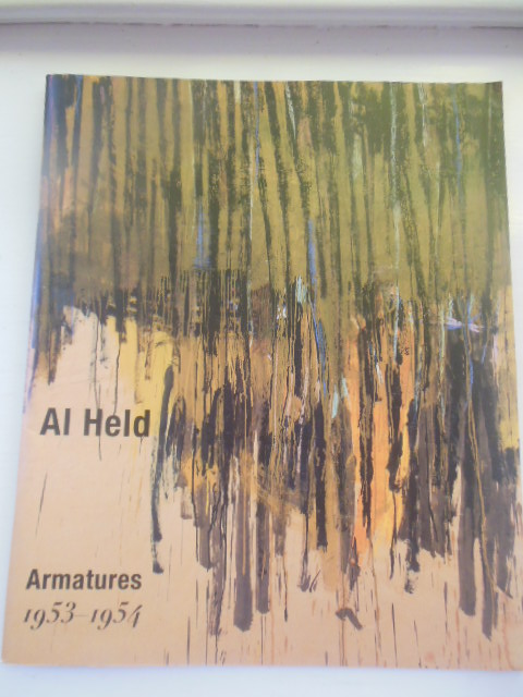 Image for Al Held: Armatures 1953-1954