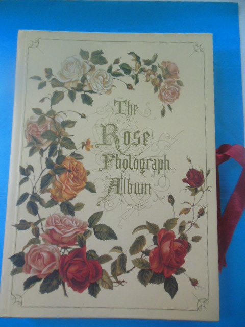 Image for The Rose Photograph Album (1996)
