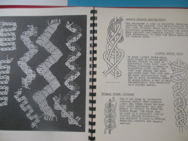 Image for Design Principles and Fiber Techniques Advanced and Experiemental (1973 SIGNED)