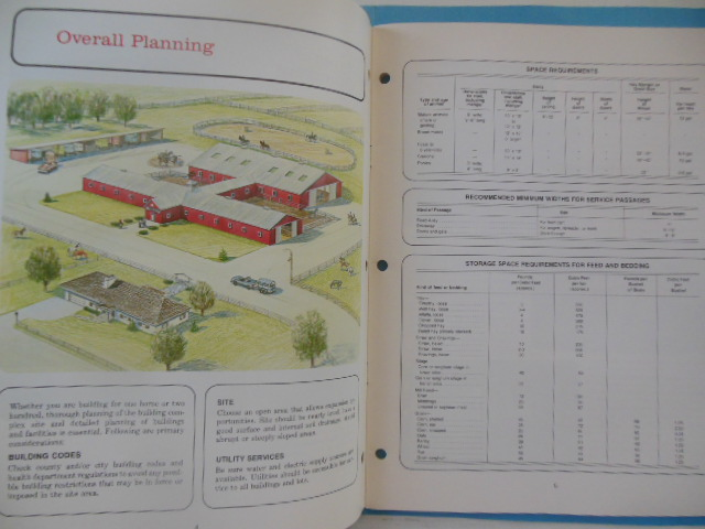 Image for Granite City Steel Horse Barn / Stable Planning Manual