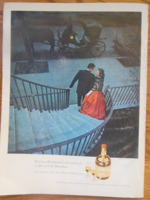 Image for Town and Country Magazine May, 1963