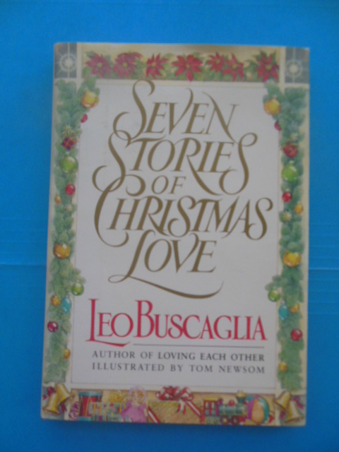 Image for Seven Stories of Christmas Love