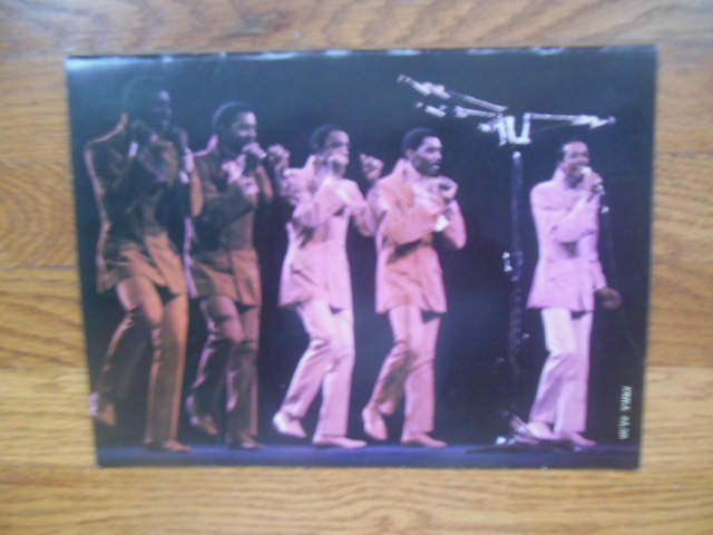 Image for Presenting The Temptations (Motown 1969)