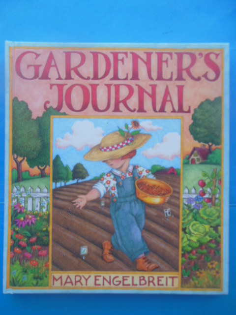Image for Gardener's Journal Mary Engelbreit (1994)