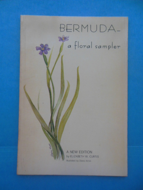 Image for Bermuda A Floral Sampler
