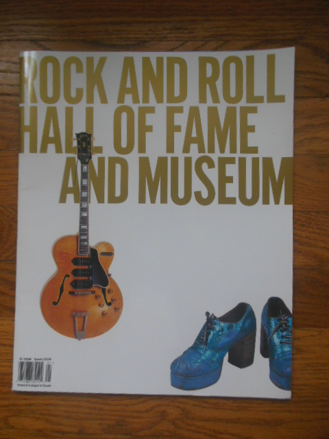 Image for Fock and Roll Hall of Fame And Museum (1995)