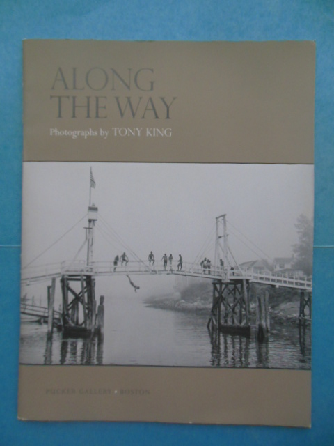 Image for Along The Way Photographs by Tony King