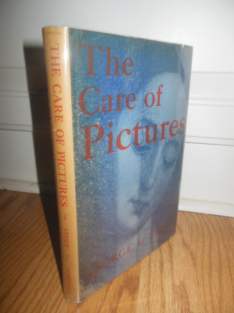 Image for The Care of Pictures (Art) 1959