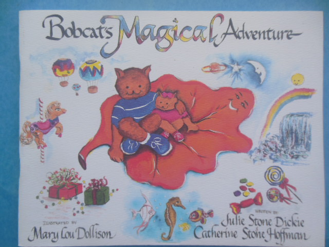 Image for Bobcat's Magical Adventure (1996)