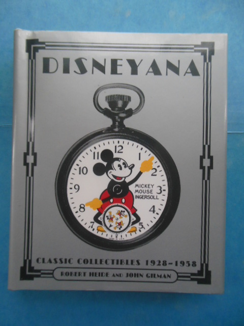 Image for Disneyana Classic Collectibles 1928-1958 (1995)