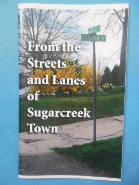 Image for From the Streets and Lanes of Sugarcreek Town (Ohio, 2006)