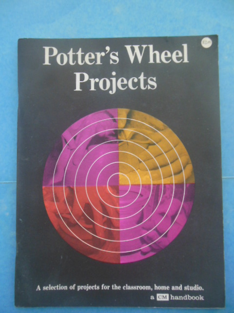 Image for Potter's Wheel Projects (1991)
