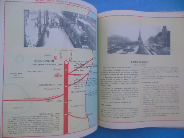 Image for On Either Side London and North Eastern Railway (circa 1930's)