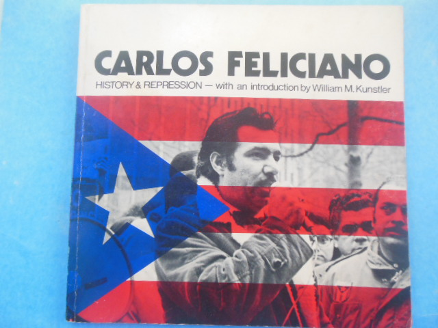 Image for Carlos Feliciano: History and Repression (1872)