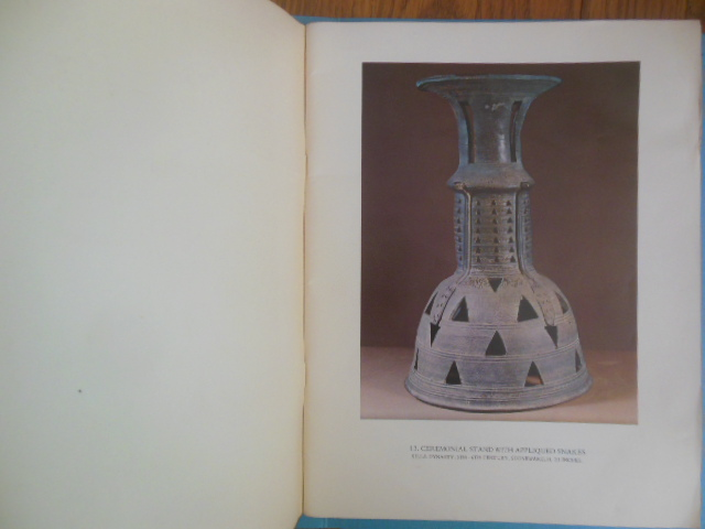 Image for Korean Ceramics An Art's Variety; Collection Of Mr. And Mrs. Gregory Henderson (1969)