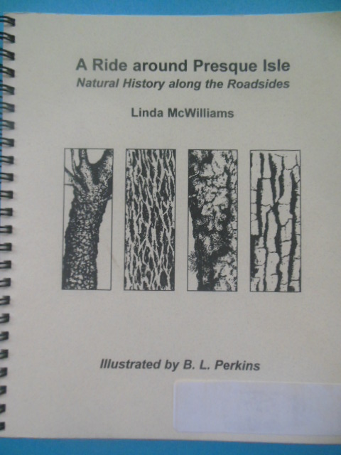 Image for A Ride Around Presque Isle: Natural History Along the Roadsides (2004)