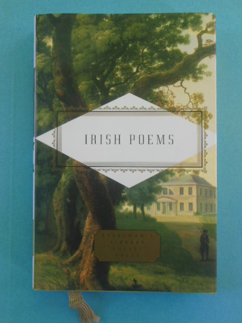 Image for Irish Poems (2011)