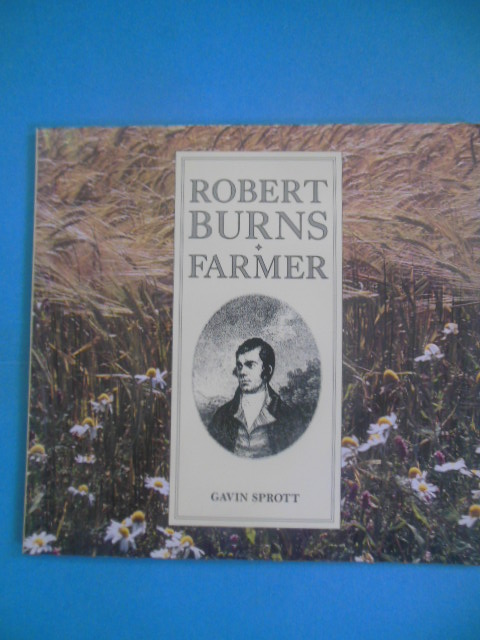 Image for Robert Burns Farmer
