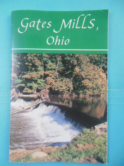 Image for Gates Mills, Ohio (1988)
