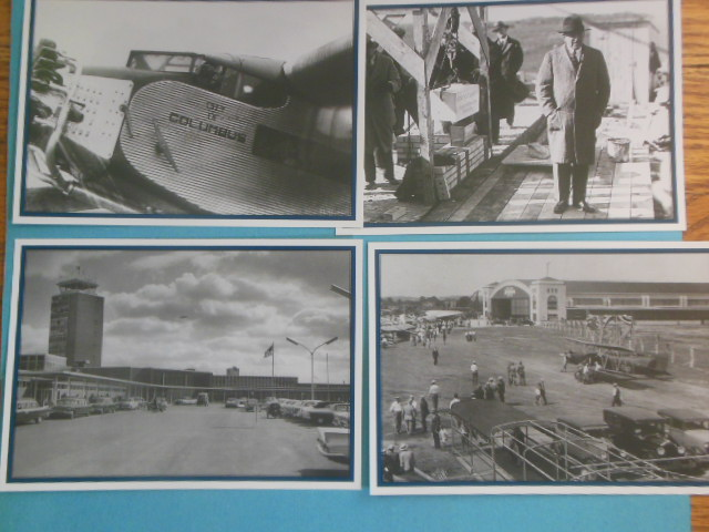 Image for Port Columbus International Airport 75th Anniversary 1929-2004 (postcards)