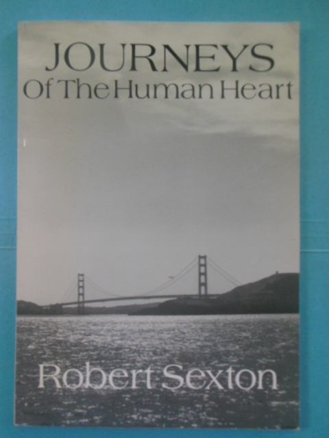 Image for Journeys of the Human Heart (SIGNED)