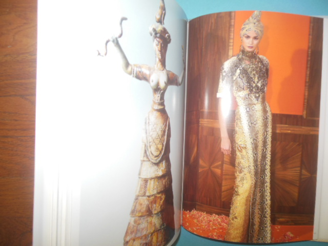 Image for Wild Fashion Untamed (Exhibition Catalog 2004)