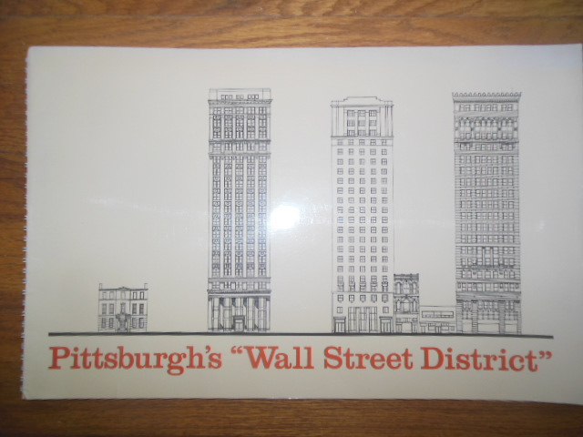 "Image for Pittsburgh's ""Wall Street"" (1980)"