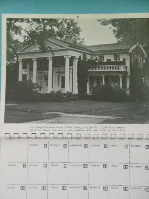 Image for Western Reserve Landmark Calendar 1969 Ohio photos, calendar unused