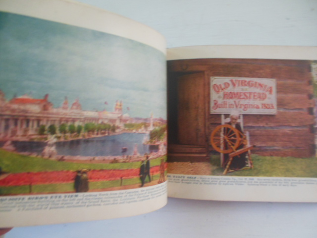 Image for Glimpses of the Louisiana Purchase Exposition and City of St. Louis. 1904