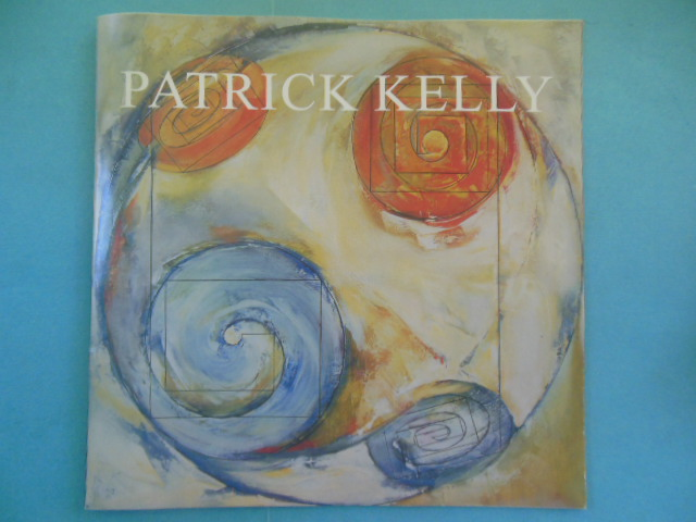 Image for Patrick Kelly Recent PaintingsRecent Paintings 2001