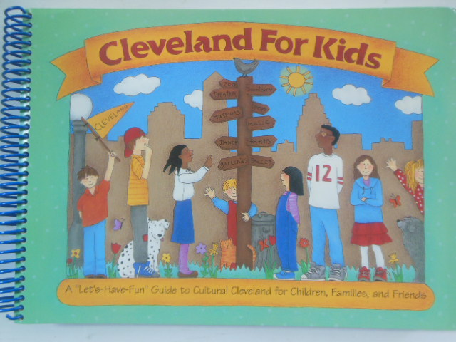 Image for Cleveland for Kids