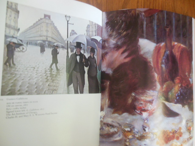 Image for Medaenas Monograph: The Luncheon of the Boating Party, Renoir. 1981