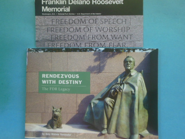 Image for Rendezvous With Destiny: The FDR Legacy (2003)