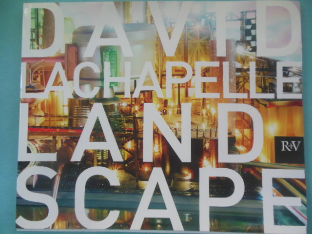 Image for David Lachapelle Land Scape