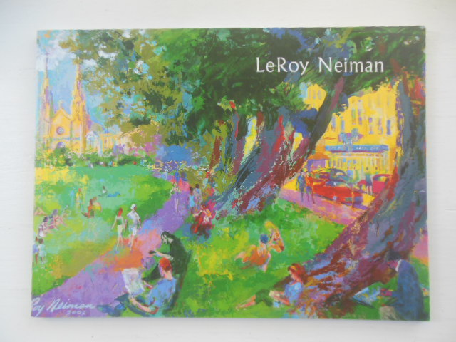 Image for LeRoy Neiman; 30 Years in San Francisco